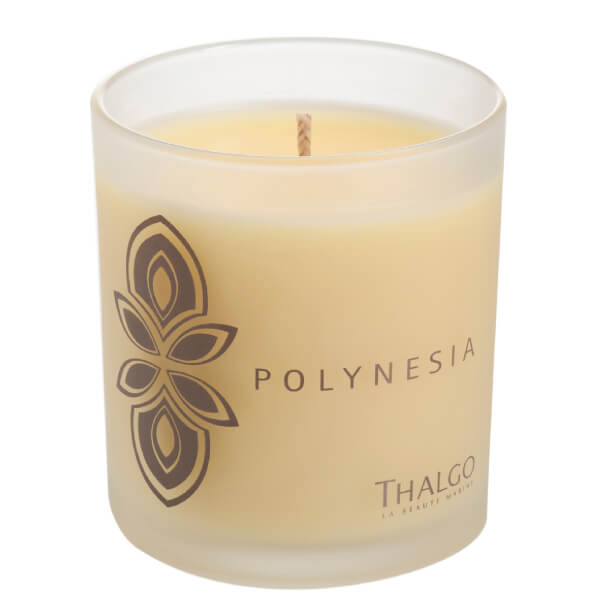 Thalgo Polynesia Scented Candle