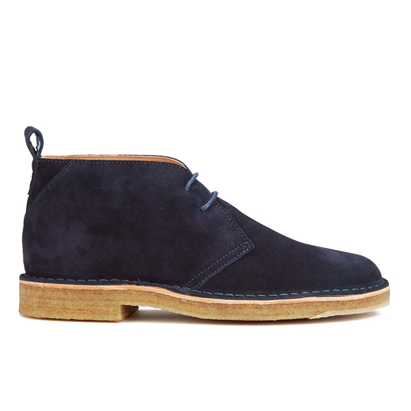 Ps Par Paul Smith Bottines Plat - Noir yywVrH9
