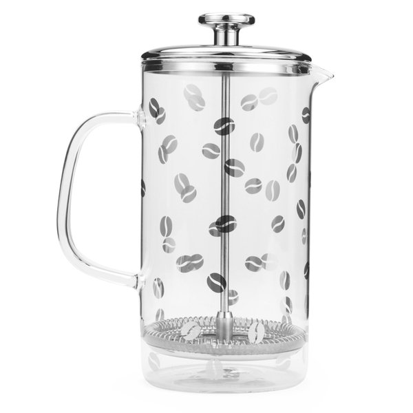 Alessi Mame Press Filter Coffee Maker Image 1