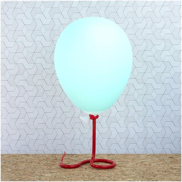 Balloon Lamp Traditional Gifts   Zavvi.com