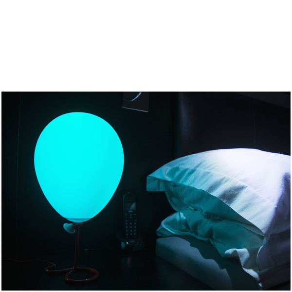 Balloon Lamp   IWOOT