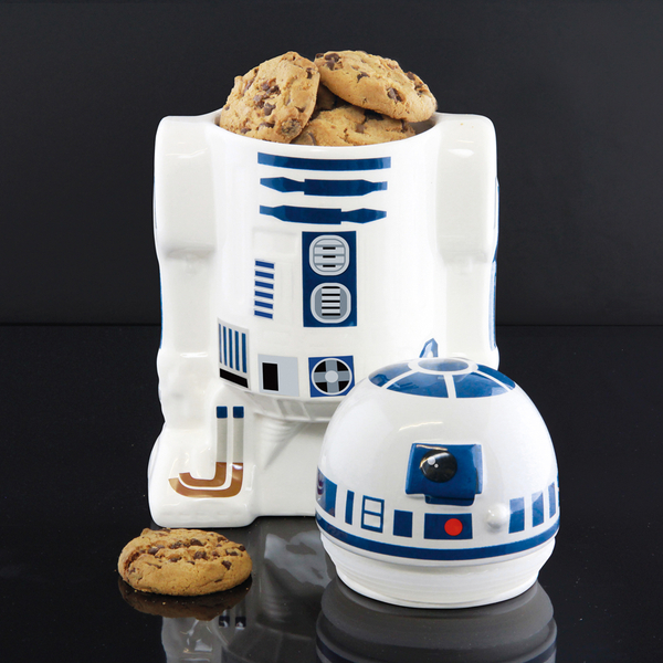 Star Wars R2 D2 Cookie Jar Iwoot