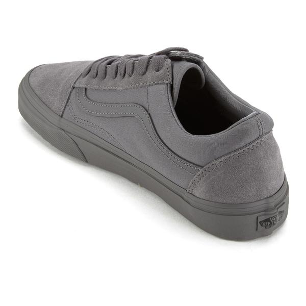 2bb32a062853 all gray vans Sale