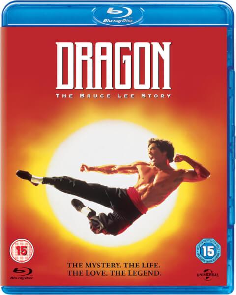 Dragon - Bruce Lee Story