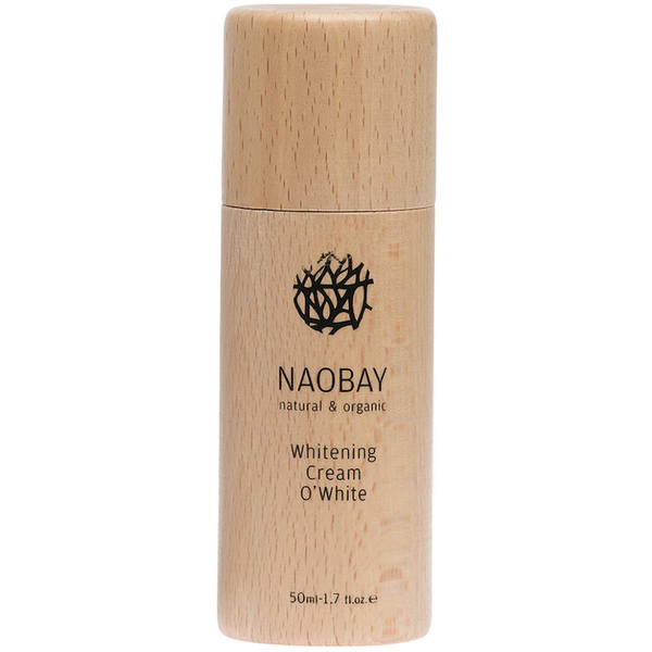 NAOBAY Whitening Cream O'White Face Cream 50 ml