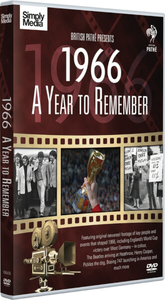 A Year to Remember - 1966
