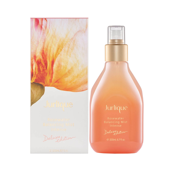Jurlique Rosewater Balancing Mist - Intense Deluxe Edition 200 ml