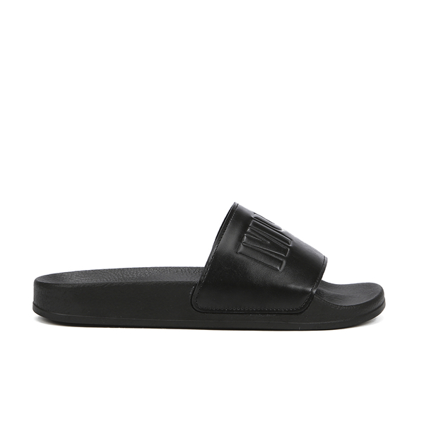 MCQ BY ALEXANDER MCQUEEN Infinity Slide Sandal