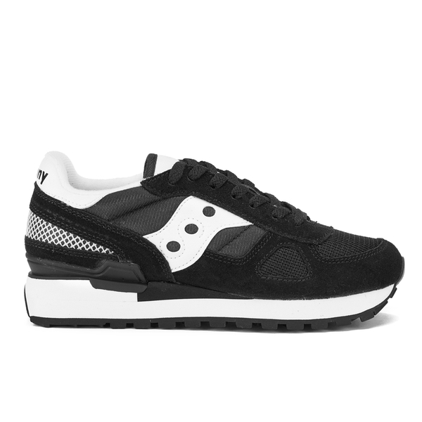 Saucony Women's Shadow Original Trainers - Black