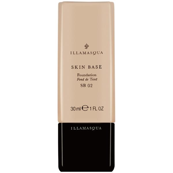Skin Base Foundation - 02