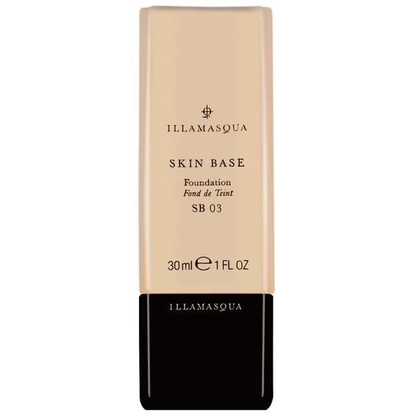 Skin Base Foundation - 03