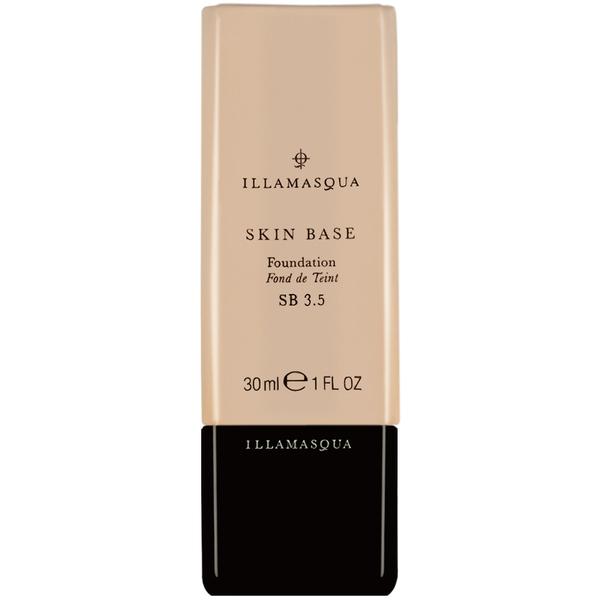 Skin Base Foundation - 3.5