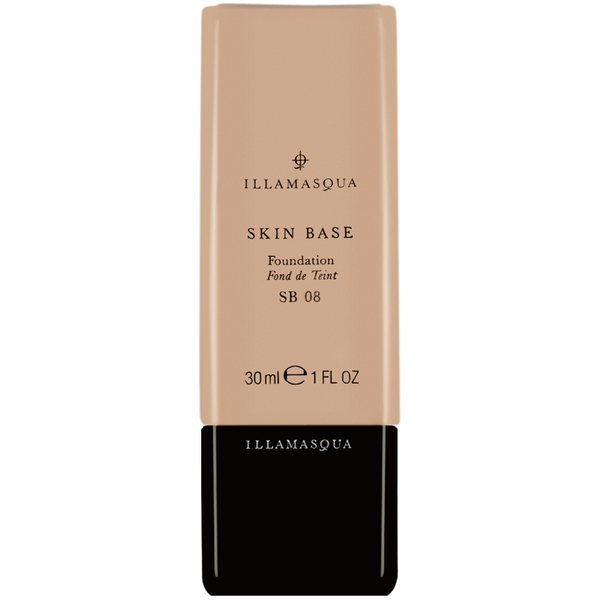 Skin Base Foundation - 08