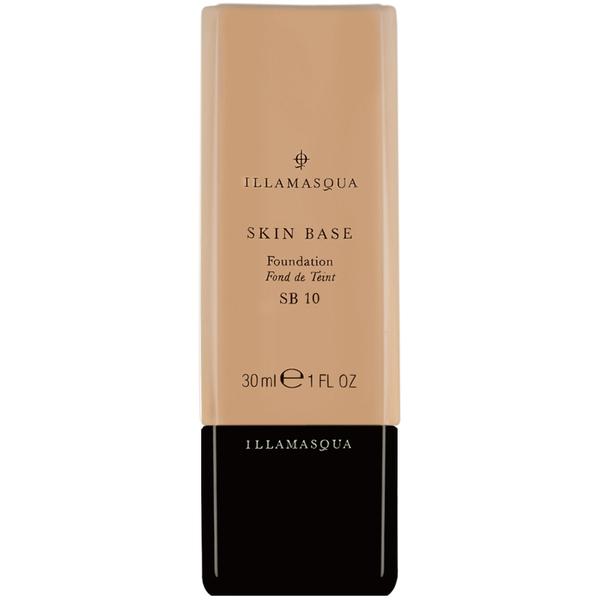 Skin Base Foundation - 10