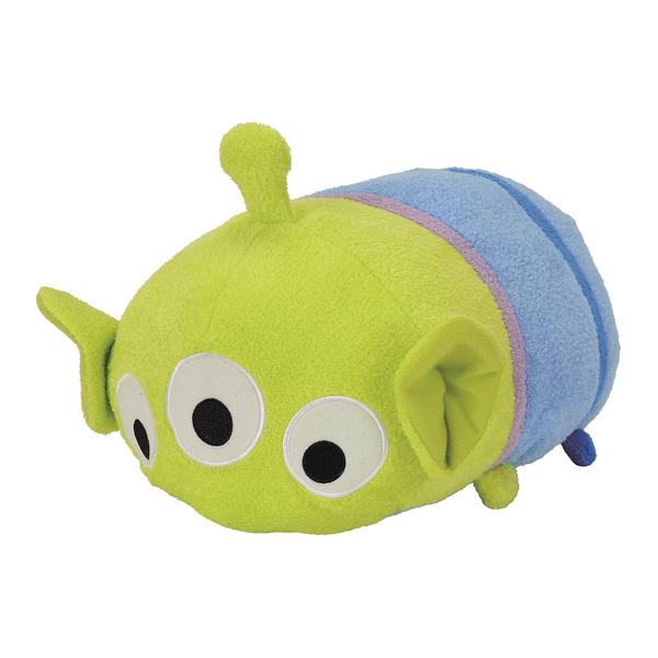 Disney Tsum Tsum Toy Story Alien Large Toys Zavvi Com