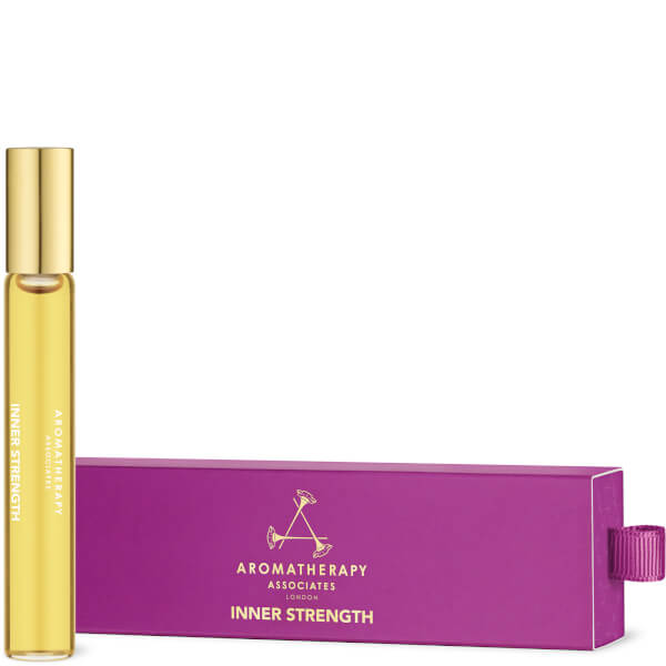 Aromatherapy Associates Inner Strength Roller Ball 10ml