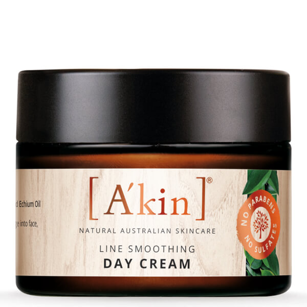 A'kin Age-Defy Line Smoothing Day Cream 50ml