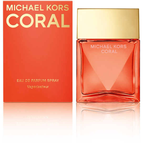 Michael Kors Coral Women Eau de Parfum 50 ml