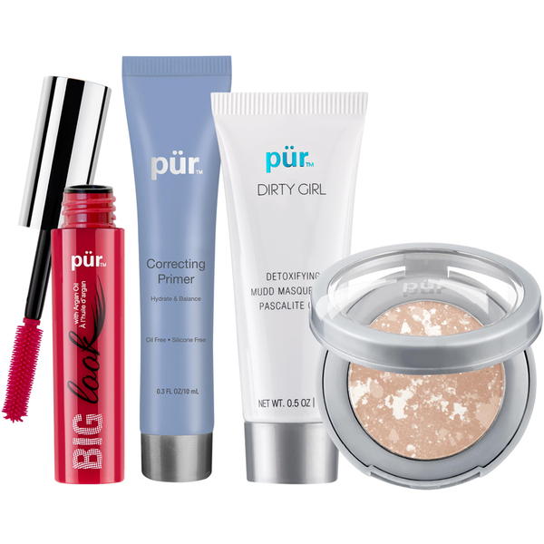 PUR Go Matte Try Me Kit 33.8g