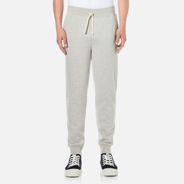 Polo Ralph Lauren Men's Rib Cuff Pants - Spt Heather