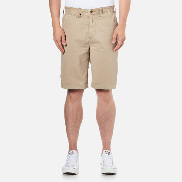 Polo Ralph Lauren Men's Surplus Shorts - Beige