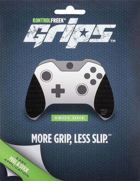 KontrolFreek Thump Grips (Xbox One)