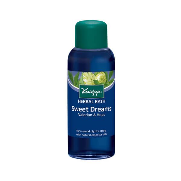 Kneipp Sweet Dreams Herbal Valerian andHops Bath Oil -100 ml