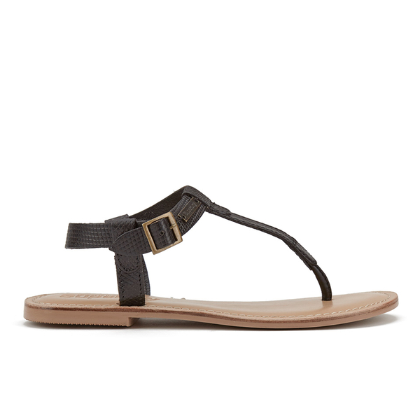 Superdry Bondi Thong Sandals huge surprise online cheap sale hVKukd