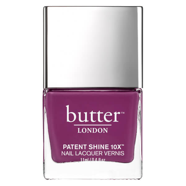 butter LONDON Patent Shine 10X Nagellack 11ml - Ace