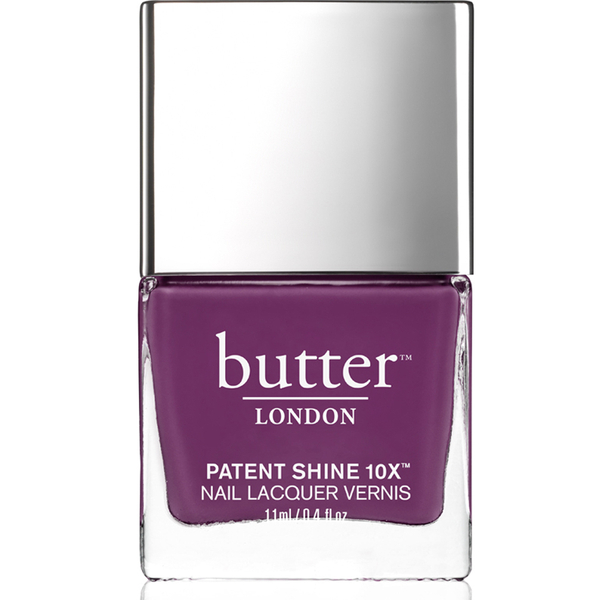 butter LONDON Patent Shine 10X Nail Lacquer 11 ml - Ace