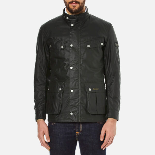 Barbour Duke