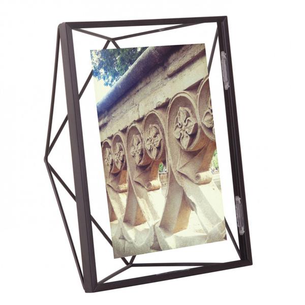 Umbra Prisma Photo Frame - Black - 5
