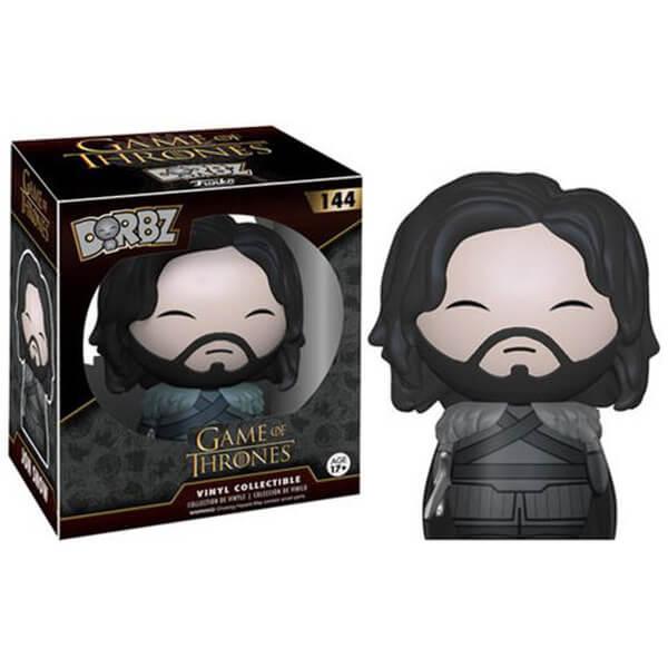 Game of Thrones Jon Snow Dorbz Vinyl Figure