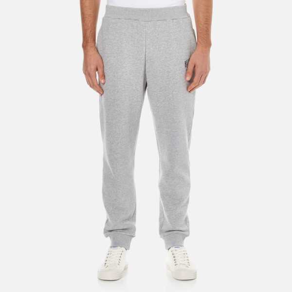 Billionaire Boys Club Men's Small Arch Logo Sweatpants - Heather Grey