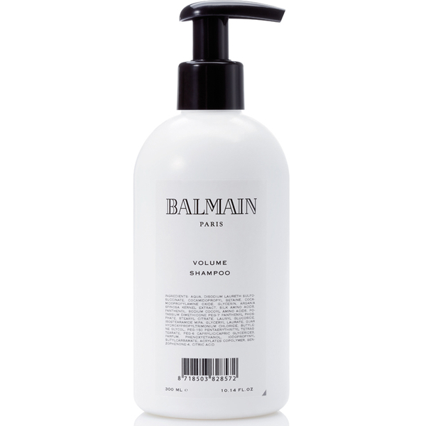 Balmain Hair Volume Shampoo (300ml)