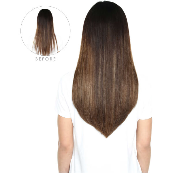 Beauty works jen atkin invisi clip in hair extensions 18 beauty works jen atkin invisi clip in hair extensions 18 pmusecretfo Images