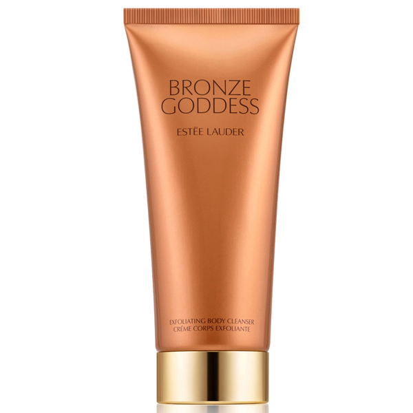Estée Lauder Bronze Goddess Exfoliating Body Cleanser 200ml