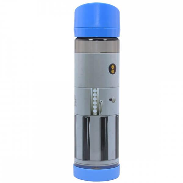 Star Wars: Episode VII Tritan Drinks Bottle - Blue Lightsaber