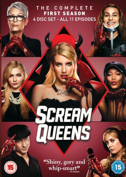 Scream Queens - Season 1