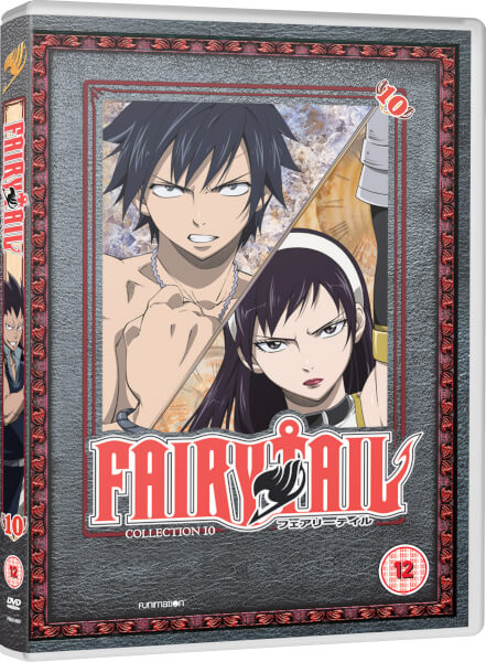 Fairy Tail - Part 10