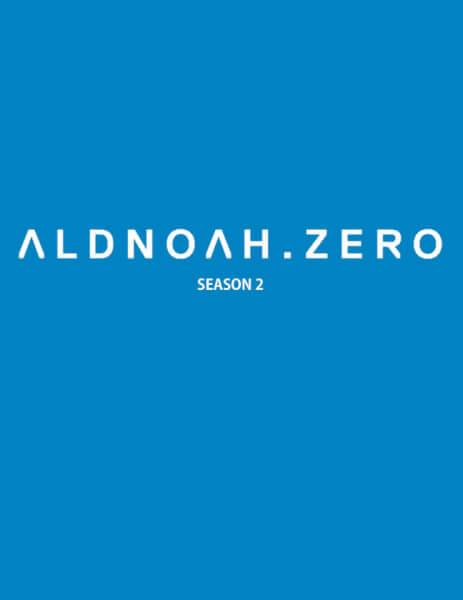 Aldnoah Zero - Season 2