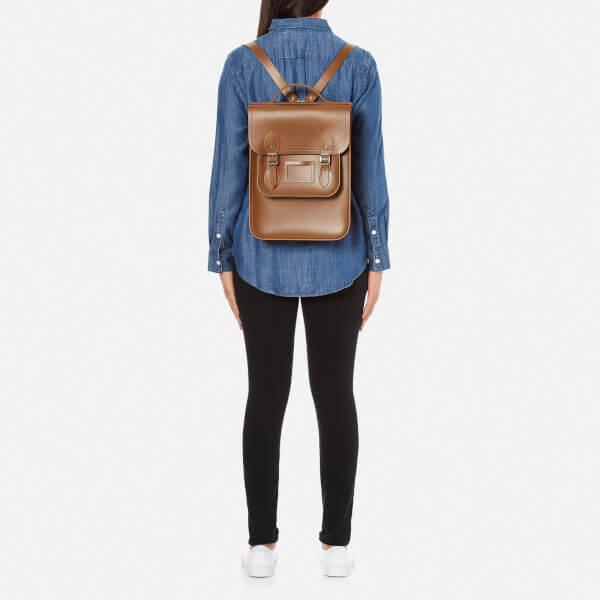 the cambridge satchel company s portrait backpack