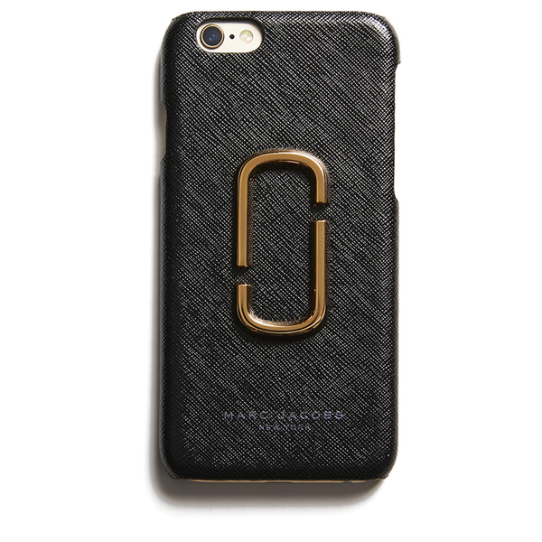 Marc Jacobs Women's J Marc iPhone 6s Case - Black