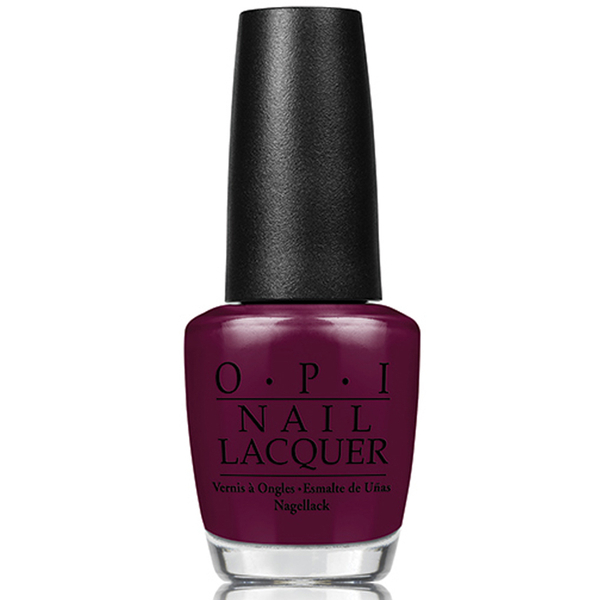 OPI Washington Collection Nail Varnish - Kerry Blossom (15ml)
