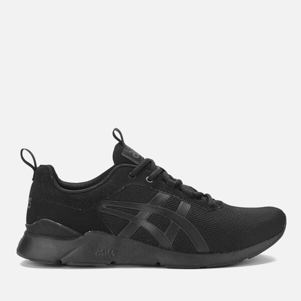 Asics Gel-Lyte Runner Trainers - Black