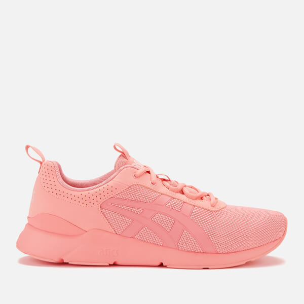 Asics Women's Gel-Lyte Runner Trainers - Peach Amber