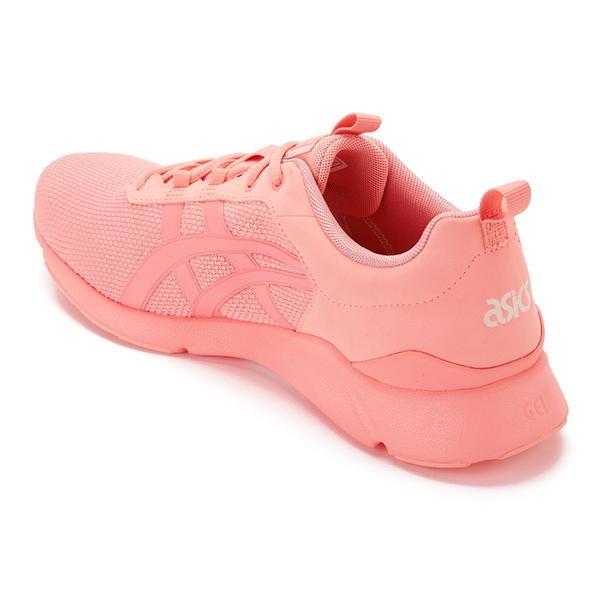 2f1491ec1d96 Asics Lifestyle Women s Gel-Lyte Runner Trainers - Peach Amber  Image 4