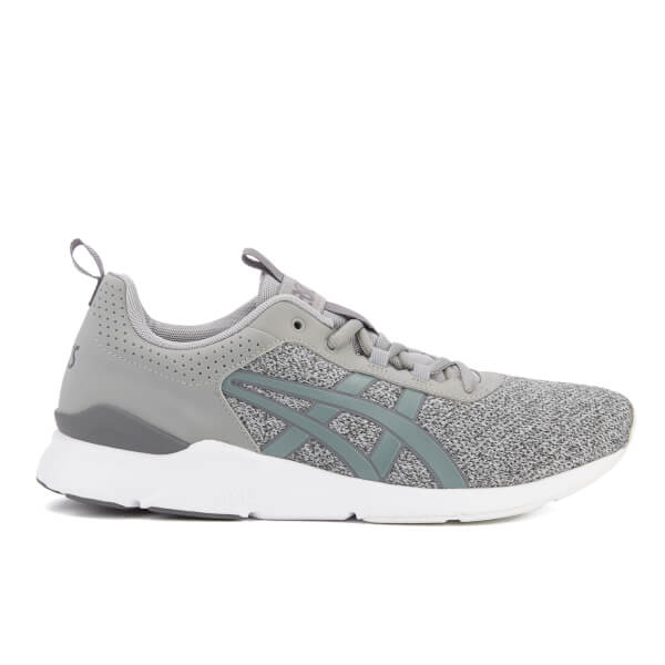 Asics Lifestyle Men s Gel-Lyte Runner Tech Pack Trainers - Light Grey 42d45cbc434f5