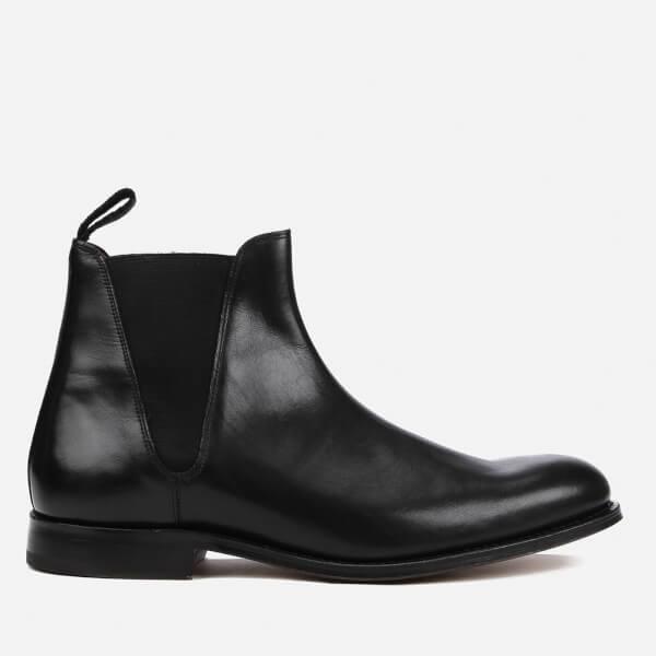 GRENSON Men's Nolan Leather Chelsea Boots - - UK 7 wpysNhLvq