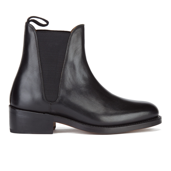 GRENSON Women's Nora Leather Chelsea Boots - - UK 3 SMvePF